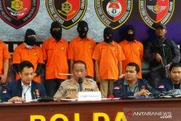 Polisi bekuk 8 tersangka pembobol rekening wartawan senior Ilham Bintang