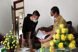 Lima Mahasiswa Balangan belum kembali dari China