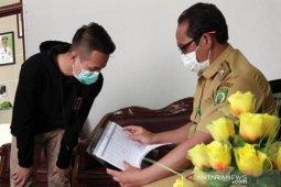 Lima mahasiswa asal Balangan belum kembali dari China