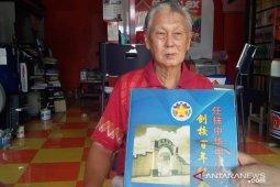 Guru: Arsitek RS khusus corona di Tiongkok alumnus sekolah di Jember