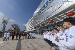 1.020 orang sembuh dari virus corona, China berterima kasih ke Indonesia