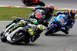 Tiga tim MotoGP luncurkan motor baru hari ini