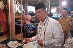 Impor dari China dihentikan, harga bawang putih melambung tinggi