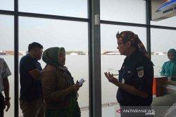 KAI tata fasilitas penumpang di Stasiun Jatibarang tingkatkan kenyamanan
