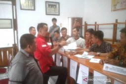 KPU Rejang Lebong siapkan tim verifikasi calon perseorangan
