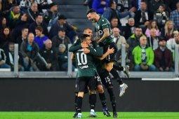 Bologna menang 3-2 atas Roma