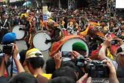 Wishnutama: Bogor Street Festival wujud kerukunan warga