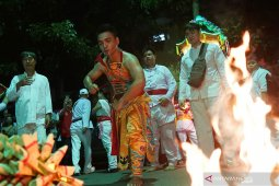 Warga Gorontalo antusias saksikan perayaan Cap Go Meh