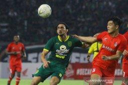 Kemenangan Persebaya atas Sabah FA angkat kepercayaan diri pemain