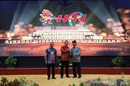 Ketua PWI Pusat: HPN di Kalimantan Selatan sukses