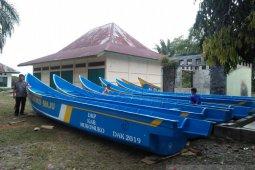 Mukomuko verifikasi data penerima bantuan perahu nelayan