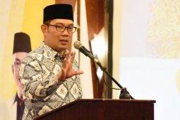 Utamakan koordinasi terkait penanganan banjir, Ridwan Kamil persingkat perjalanan dinas