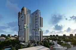 Indostar bangun Apartemen Allegria Bandung senilai Rp200 miliar