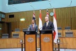 Generasi muda jangkar kemitraan Indonesia - Australia