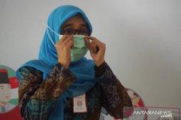 PMI bagikan tips cara penggunaan masker yang baik dan benar