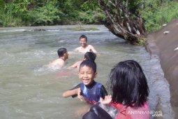 Dinkes: Warga Rejang Lebong masih banyak BAB di sungai