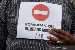 FTF dilarang pulang ke Indonesia