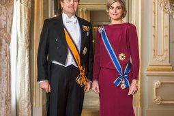 King Willem-Alexander, Queen Maxima to visit in March