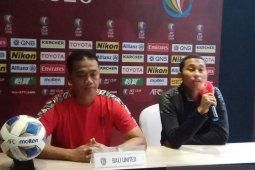 Main di kandang sendiri, Bali United bertekad kalahkan Than Quang