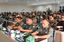 """Pangdam I/BB: """"Tunkin"""" dapat memberikan sumbangan pemikiran bagi TNI"""