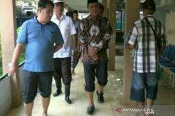 DPRD tinjau IPAL Rumah Sakit yang diisukan meluber akibat banjir