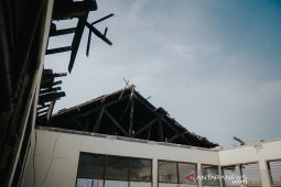 Ada 915 ruang kelas sekolah di Karawang rusak