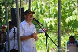 Bupati Bone Bolango apresiasi Dana Desa untuk membangun Hunian Pantas
