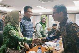 Erlinawati perjuangkan pulau Kalimantan masuk destinasi wisata prioritas