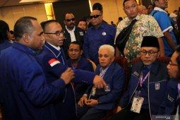 Zulkifli Hasan ajak Hatta Rajasa jadi Ketua MPP PAN