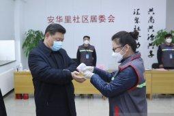 Indonesia tidak masuk dalam daftar 27 WNA China terinfeksi corona