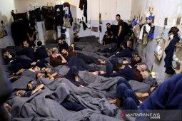 ISIS eks - WNI saat ini berstatus tanpa kewarganegaraan