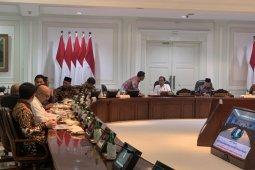 Presiden Jokowi ingin kemudahan berusaha di Indonesia meningkat signifikan