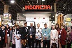 Indonesia records US$3.5 million transactions in Sirha Budapest 2020