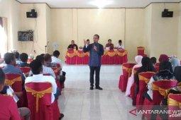 "Gus Irawan sebut konsep ""Dalihan Natolu"" implementasi 4 pilar kebangsaan"
