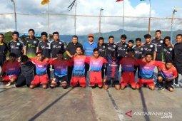 Dolly Pasaribu apresiasi antusias masyarakat Sipirok ikuti Liga Abadi Futsal