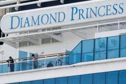 Ditolak lima negara,  kapal pesiar MS Westerdam diterima Kamboja