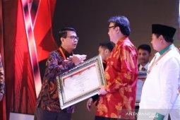 Pemkot Bogor terima penghargaan SAKIP Tahun 2019 dari KemenPAN-RB