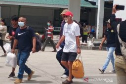 Six foreigners deported for doing illegal research