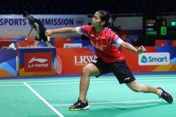 BATC 2020, putri Indonesia kalahkan Filipina 5-0