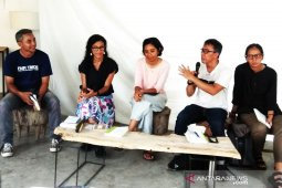 Pendidikan Sokola menarik aktivis pendidikan Pulau Dewata