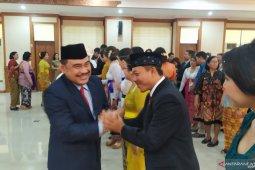 Kakanwil Kemenkumham Bali peringatkan notaris untuk tetap profesional