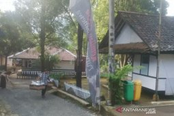 Purwakarta kembangkan desa wisata di Kampung Tajur
