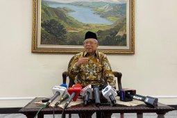 Wapres Ma'ruf Amin lakukan kunjungan kerja ke NTB