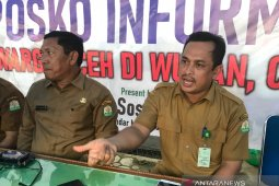 Dinkes Aceh: Penanganan segala jenis virus sama