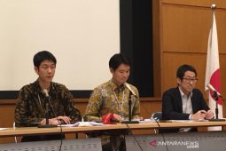 Indonesia, Japan agree on 31.8 billlion yen loan to mitigate disasters