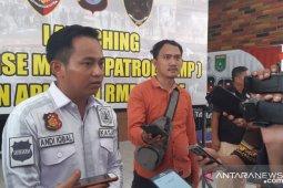 Polres Tanah Bumbu luncurkan aplikasi RMP tekan angka kriminalitas