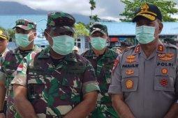 Pangdam: Kecelakaan heli Mi-17 milik TNI AD murni karena faktor cuaca