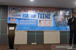 """Al-Azhar smart camp gelar """"Training ESQ for TEENS"""""""