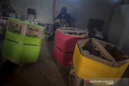Kampung gelasan Tanjungsari Sumedang