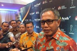Gubernur minta Bank Aceh syariah optimalkan pembiayaan UMKM